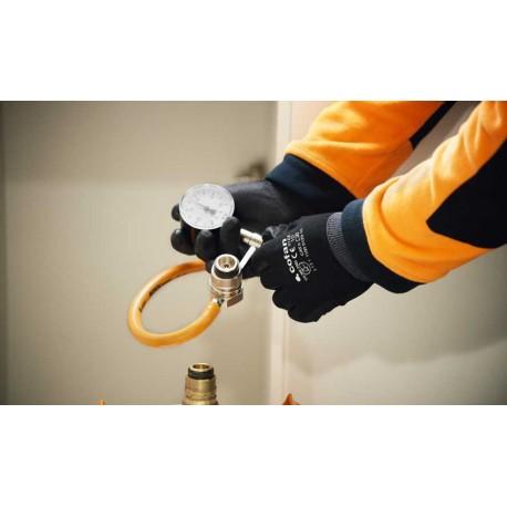 Revisión de gas butano SO REPSOL
