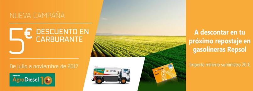 Promoción AgroDiesel